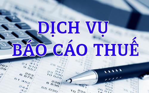Công ty kế toán thuế Nghệ An
